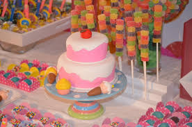 girl birthday ideas girl birthday party ideas candy shop cake trendy mods