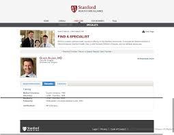 Stanford Health Care Shc Stanford Stanford Healthcare The Vintage Explorer