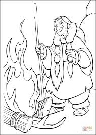 tribal fire coloring free printable coloring pages