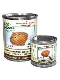 300 carnauba wax eco house inc