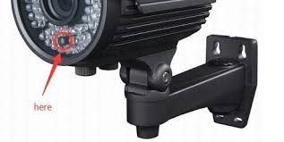 what is infrared light used for why are there leds around a cctv camera quora