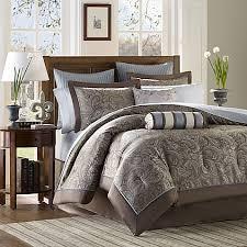 Jacquard Bed Set 12 Jacquard Comforter Set Bed Bath Beyond
