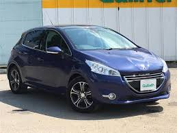 city peugeot used cars 2015 peugeot 208 cielo used car for sale at gulliver new zealand