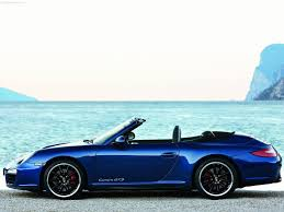 miami blue porsche wallpaper blue