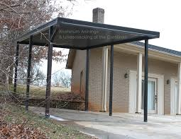 Aluminum Porch Awning Metal Patio Awning Kits Metal Carport Awning Kits Metal Porch