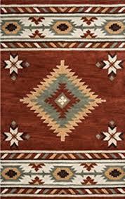 Wool Indian Rugs 3 Beautiful Navajo Wool Area Rugs The Best Organic Lifestyle