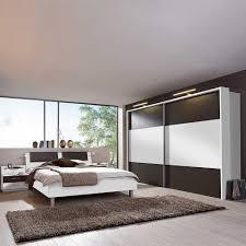 Schlafzimmer Chiraz 2 Saragossa Weiß Und Eiche Sanremo Weiß Schlafzimmer Komplett In