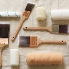 choosing rollers and brushes for your paint project duck brand