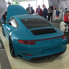 miami blue porsche gt3 rs the u0027all things porsche u0027 thread page 62 rms motoring forum