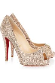 shoeniverse louboutin week christian louboutin beige very riche