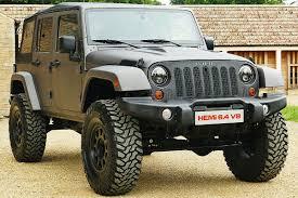 aev jeep rear bumper 6 4 hemi v8 conversion