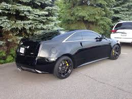 cadillac cts v coupe 2013 2013 cadillac cts v for sale 2020649 hemmings motor