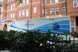 The National Hospital For Neurology And Neurosurgery Queen Square Queen Square Archives A London Inheritance