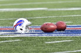 Nfl Tv Map Week 3 Buffalo Bills Vs Los Angeles Chargers Television Broadcast Map