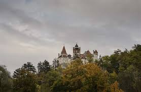 Dracula S Castle Johnson City Press Guests Staying In Dracula U0027s Castle For First