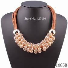 multi rope necklace images Buy 2018 high quality fashionable new design jpg
