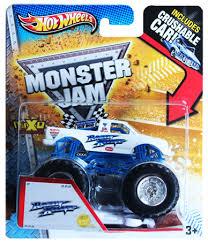wheels monster truck jam wheels monster jam 1 64 scale truck razin kane gamesplus