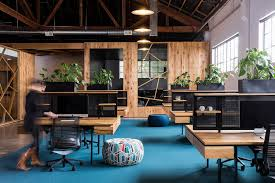 Coolest Office Furniture by 6 Of The Coolest Office Spaces In Portland
