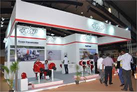 Woodworking Machinery Exhibition In India by Exhibition Stand Fabricator Shanghai Chinapixelmate
