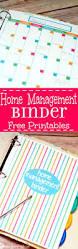 top 25 best home management binder ideas on pinterest home