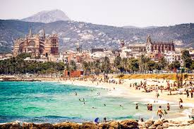 the palma de mallorca city photos and hotels kudoybook