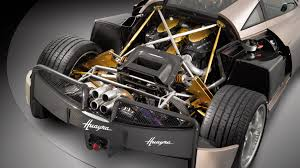 pagani zonda engine brabus reportedly refuses to tune pagani huayra to 900 hp