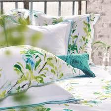 Green Duvet Cover King Guild Willow Acacia Duvet Cover King Blue U0026 Green Floral
