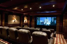 Interior Design For Home Theatre Home Theater A Must Have In Any Home Theydesign Net Theydesign Net