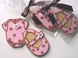 pink and brown baby shower pink and brown baby shower rolling pin productions