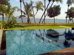 singapore sentosa cove villa bungalow and land for sale buy
