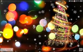 christmas hd live wallpaper android apps on google play