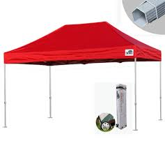Lawn Tractor Canopy by Eurmax Canopy Premium Display Shade Kit Commercial Canopy Pop Up