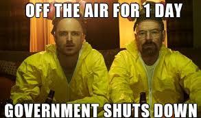 Shutdown Meme - 15 funniest government shutdown memes meme collection
