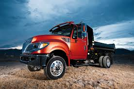 cost of new kenworth truck international prostar named heavy duty truck of the year by atd