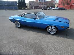 Dodge Challenger 1972 - 1972 dodge challenger se ralley rt running project mopar used