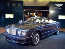 2009 bentley arnage interior bentley azure history photos on better parts ltd