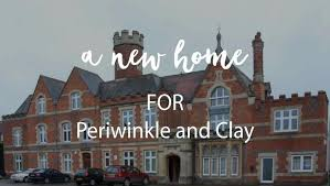 Moving To A New Property by Moving To A New Home U2013 Periwinkle And Clay