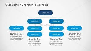 functional organizational chart for powerpoint slidemodelhow to