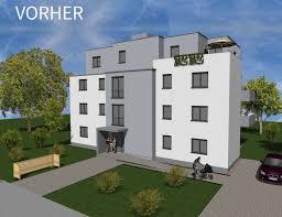 Mehrfamilienhaus Mehrfamilienhaus Visualisierung Nvg U2013 Architekten Und Ingenieure