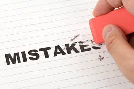 Resume Mistakes 04 28 11 Resume Mistakes The 5 Worst Resume Sins Work It Daily