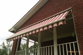 Alutex Awnings Bel Aire Retractable Awnings Retractable Awnings North Georgia
