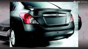 nissan almera 2017 price nissan sunny xv special edition launched in india youtube