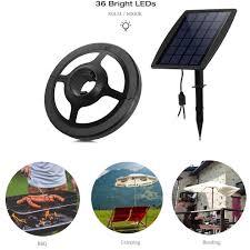 Solar Light Patio Umbrella by Online Get Cheap Outdoor Garden Umbrellas Aliexpress Com