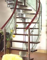 Stainless Steel Stairs Design Remarkable Steel Stairs Design Staircase Railings Staircase Stair