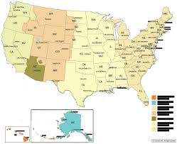 usa map time zone map map usa time zones cities maps of usa time zone map fiar vol 3