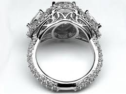filigree engagement rings from mdc diamonds nyc