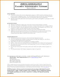 career summary for administrative assistant resume resume administrative assistant objective examples government objective for resume sample resume for administrative assistant objective executiveresumesample com