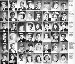 cbell high school yearbook class of 1987 david h hickman high school