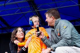 Hayden Pumpkin Patch Hours by Hayden Boy Takes Center Stage At Down Syndrome Fundraiser In