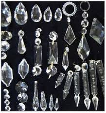 Chandelier Crystal Parts 100 Replacement Parts For Crystal Chandeliers Home